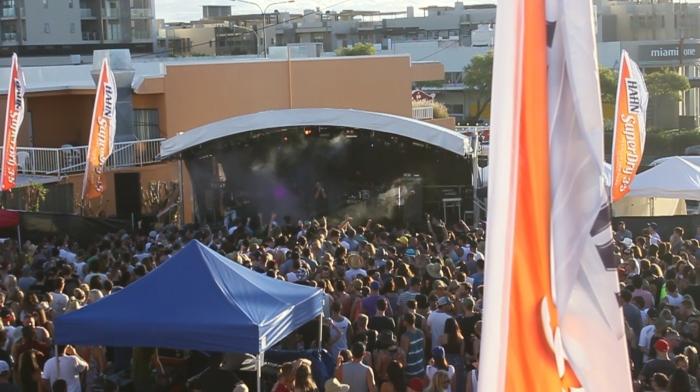 OZ Fest